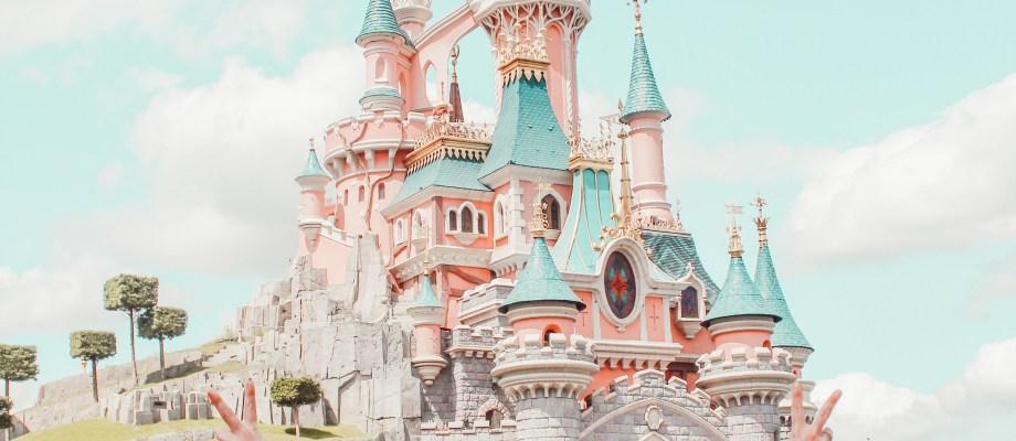 Mes 10 astuces pour réussir sa visite à Disneyland Paris