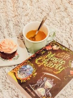 Mon avis sur Magic Charly de Audrey Alwett