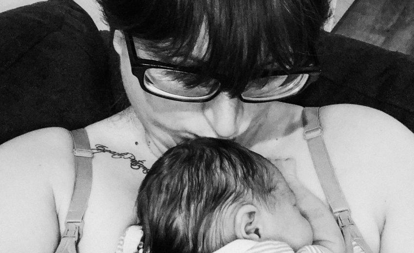 Devenir maman #2 – Une maman en apprentissage