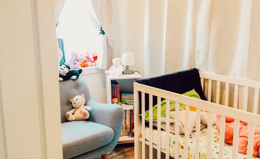 Déco & Chambre de bébé