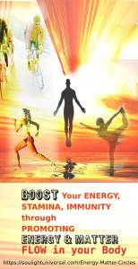 Body's-Energy-Mater-Circles-Flow-#Healing-#Rejuvenation