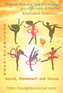 #Movement #Dance #Therapy #Healing #Blessings