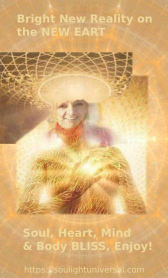 #Soul_Power_#New_#Paradigm_#New_#Reality_Shift_#Humanity_Mother_#Earth