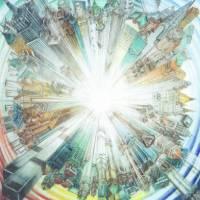 #Bego #Art_#Manhattan_Energizer