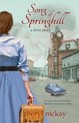 Song of Springhill