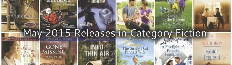 May 2015 Releases in Category Fiction