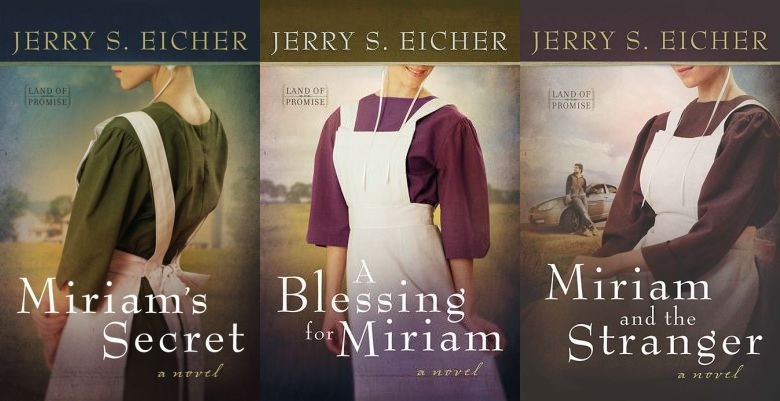 Featured Author Jerry S Eicher Soul Inspirationz