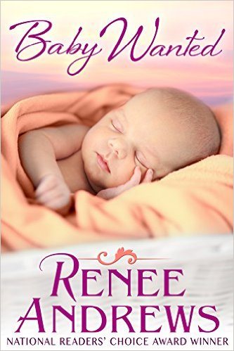 Book Cover: Baby Wanted