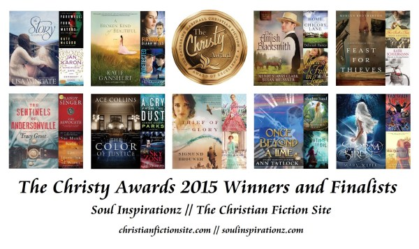The Christy Awards 2015