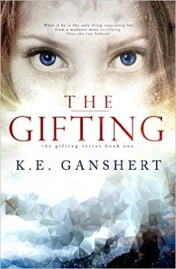 Book Cover: The Gifting
