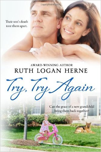 Book Cover: Try, Try Again