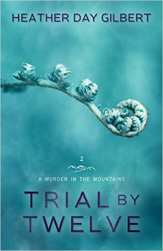 Book Cover: Trial by Twelve
