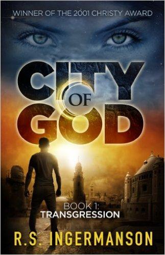 Book Cover: Transgression