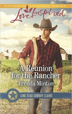 A Reunion for the Rancher