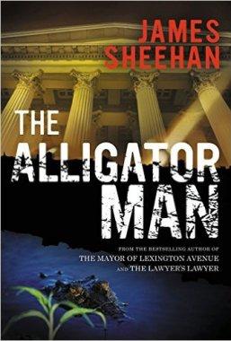 The Alligator Man