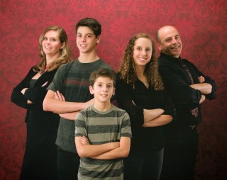 Sleiman Family