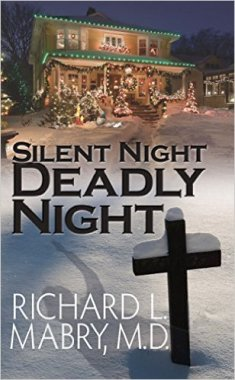 Book Cover: Silent Night, Deadly Night