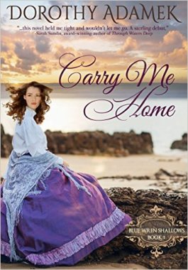Book Cover: Carry Me Home