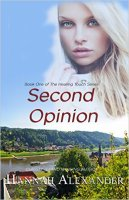 Book Cover: Second Opinion
