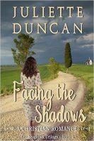 Book Cover: Facing the Shadows