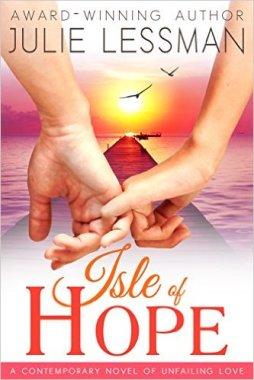 Book Cover: Isle of Hope
