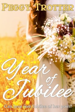 Book Cover: Year of Jubilee