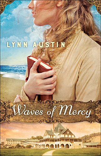 Book Cover: Waves of Mercy