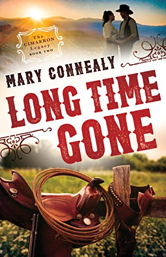 Book Cover: Long Time Gone