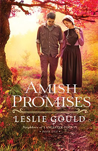 Book Cover: Amish Promises