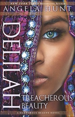 Book Cover: Delilah: Treacherous Beauty