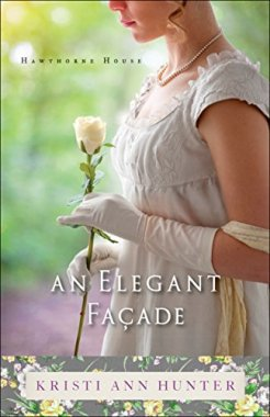 Book Cover: An Elegant Facade