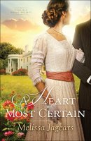 Book Cover: A Heart Most Certain