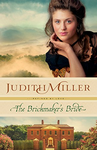 Book Cover: The Brickmaker's Bride
