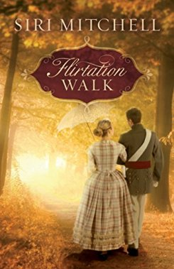 Book Cover: Flirtation Walk