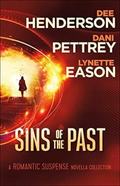 Book Cover: Sins of the Past