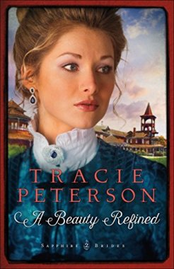 Book Cover: A Beauty Refined