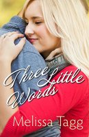Book Cover: Three Little Words