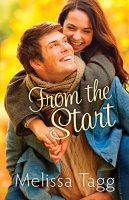 Book Cover: From the Start