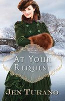 Book Cover: At Your Request