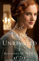 Book Cover: A Lady Unrivaled