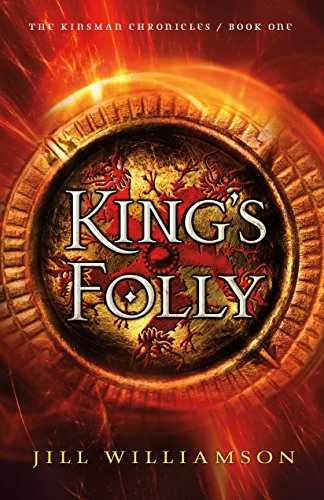 Book Cover: King's Folly