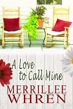 Book Cover: A Love to Call Mine