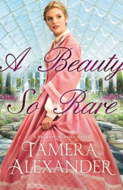 Book Cover: A Beauty So Rare