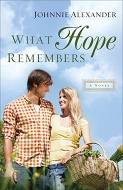 Book Cover: What Hope Remembers