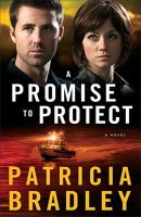 Book Cover: A Promise to Protect