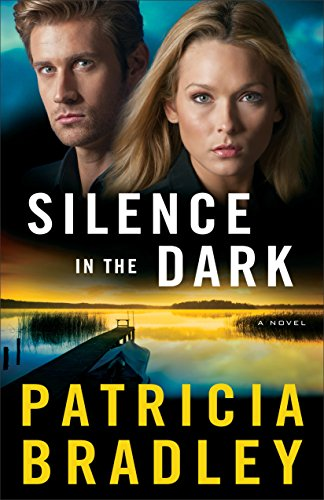 Book Cover: Silence in the Dark