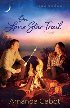 Book Cover: On Lone Star Trail