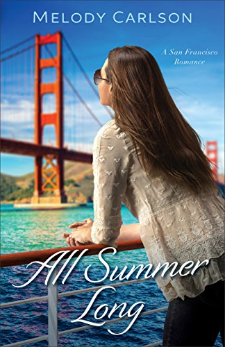 Book Cover: All Summer Long