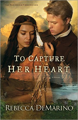 Book Cover: To Capture Her Heart