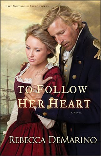 Book Cover: To Follow Her Heart
